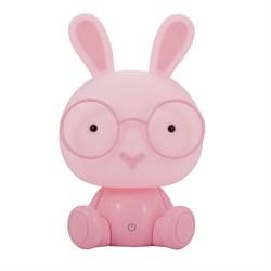 Настольная лампа Lucide Dodo Rabbit 71591/03/66