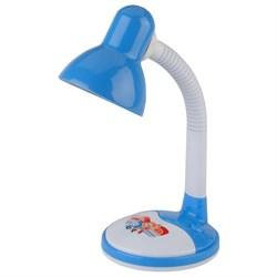 Настольная лампа ЭРА N-106-E27-40W-BU Б0019778