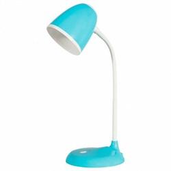 Настольная лампа Uniel Standard TLI-228 Blue E27 UL-00003652