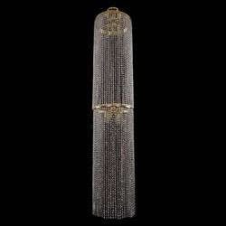 Каскадная люстра Bohemia Ivele 2141/40-200 G