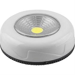 Светодиодный светильник-кнопка Feron FN1204 23373