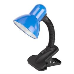 Настольная лампа ЭРА N-102-E27-40W-BU C0041426