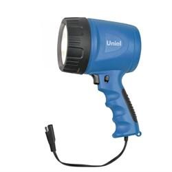 Автомобильный светодиодный фонарь Uniel аккумуляторный 150 лм S-CL010-BA Blue 06028