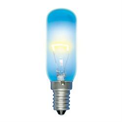 Лампа накаливания Uniel E14 40W прозрачная IL-F25-CL-40/E14 UL-00005663