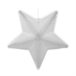 Подвесной светодиодный светильник «Звезда » Uniel ULD-H4748-045/DTA MULTI IP20 STAR UL-00001404