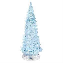 Настольная лампа Globo Weihnachtsbaum 23224