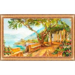 Постер в раме Toplight Пейзаж 69х89х2см TL-P6007