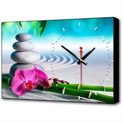 Настенные часы Toplight 37х60х4см TL-C5035