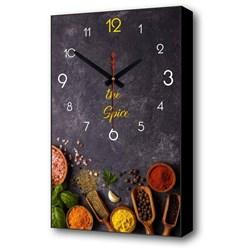 Настенные часы Toplight 60х37х4см TL-C5048