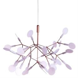Подвесная светодиодная люстра Loft IT Heracleum 9022-27