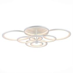 Потолочная светодиодная люстра Evoled Leto SLE200302-08