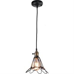 Подвесной светильник Divinare Corsetto 2247/03 SP-1