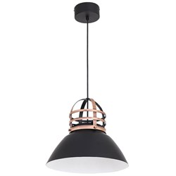 Подвесной светильник Luminex Single 4 9288