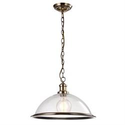 Подвесной светильник Arte Lamp Oglio A9273SP-1AB