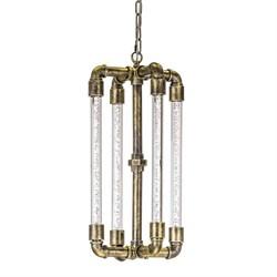 Подвесной светодиодный светильник Lightstar Condetta 740042