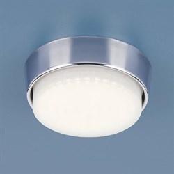 Накладной светильник Elektrostandard 1037 GX53 СН хром 4690389071546