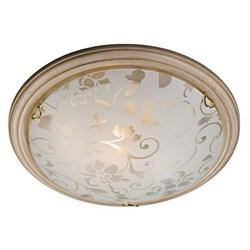 Потолочный светильник Sonex Provence Crema 156/K