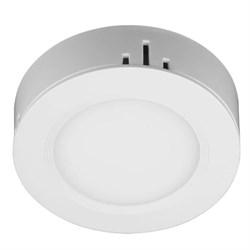 Потолочный светодиодный светильник (UL-00002947) Volpe ULM-Q240 6W/NW White
