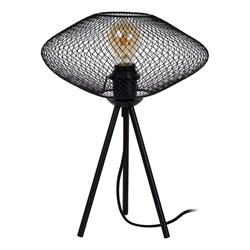 Настольная лампа Lucide Mesh 21523/01/30