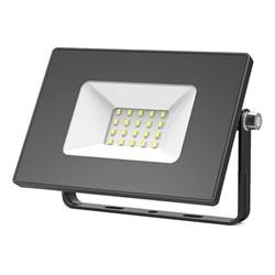 Прожектор светодиодный Gauss Elementary 20W 4000К 613100220