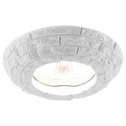 Встраиваемый светильник Ambrella light Desing D2940 W