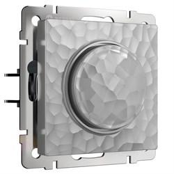 Диммер Werkel Hammer серебряный W1242006 4690389162725