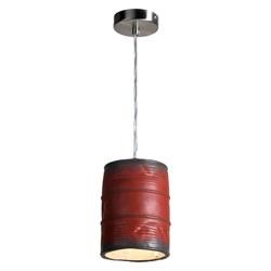 Подвеcной светильник Lussole Loft GRLSP-9527