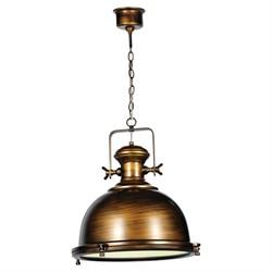 Подвесной светильник Lussole Loft GRLSP-9612