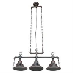 Подвесной светильник Lussole Loft GRLSP-9679