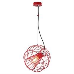 Подвесной светильник Toplight Serena TL1200H-01RD