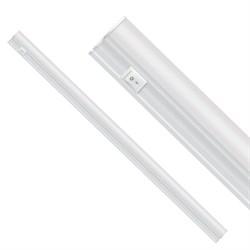 Настенный светодиодный светильник Uniel ULI-P10-18W/SPFR IP40 White UL-00002258