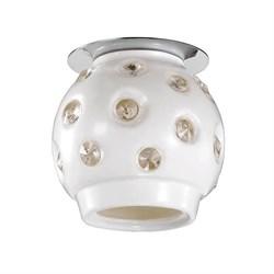 Встраиваемый светильник Novotech Zefiro 370159