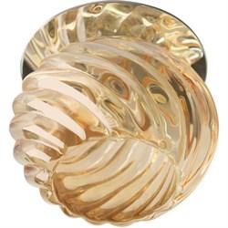 Встраиваемый светильник Fametto Fiore DLS-F113-1001