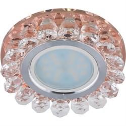 Встраиваемый светильник Fametto Luciole DLS-L102-2003