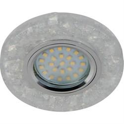 Встраиваемый светильник Fametto Luciole DLS-L103-2003