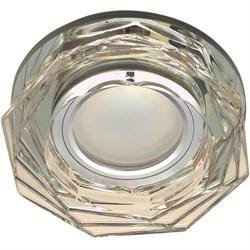 Встраиваемый светильник Fametto Luciole DLS-L122-2002