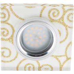 Встраиваемый светильник Fametto Luciole DLS-L207-2001