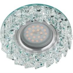 Встраиваемый светильник Fametto Peonia DLS-P108-2001