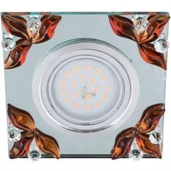 Встраиваемый светильник Fametto Peonia DLS-P109-2001