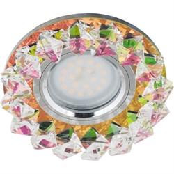 Встраиваемый светильник Fametto Peonia DLS-P117-2001