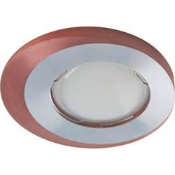 Встраиваемый светильник Fametto Vernissage DLS-V105-2001