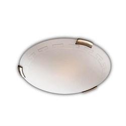 Потолочный светильник Sonex Greca 161/K