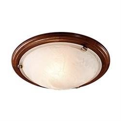 Потолочный светильник Sonex Lufe Wood 136/K