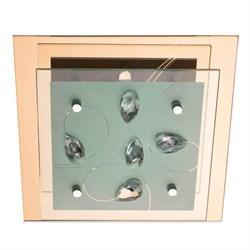 Потолочный светильник Arte Lamp A4042PL-1CC