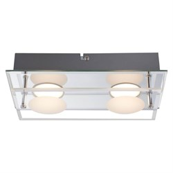 Потолочный светодиодный светильник Globo Alexia 49228-2