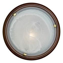 Потолочный светильник Sonex Lufe Wood 336