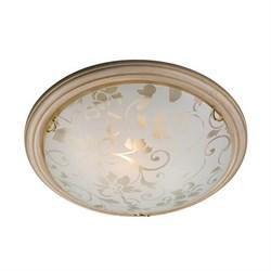 Потолочный светильник Sonex Provence Crema 256