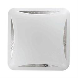 Настенно-потолочный светодиодный светильник Sonex Krona 2055/CL