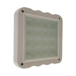 Настенно-потолочный светодиодный светильник Kink Light Сигма 08582