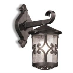 Уличный настенный светильник Odeon Light Bukle 2311/1W